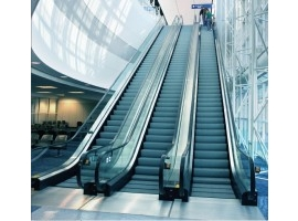 Delfar Escalator
